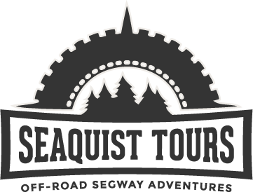 Door County Off-Road Segway Tours Logo